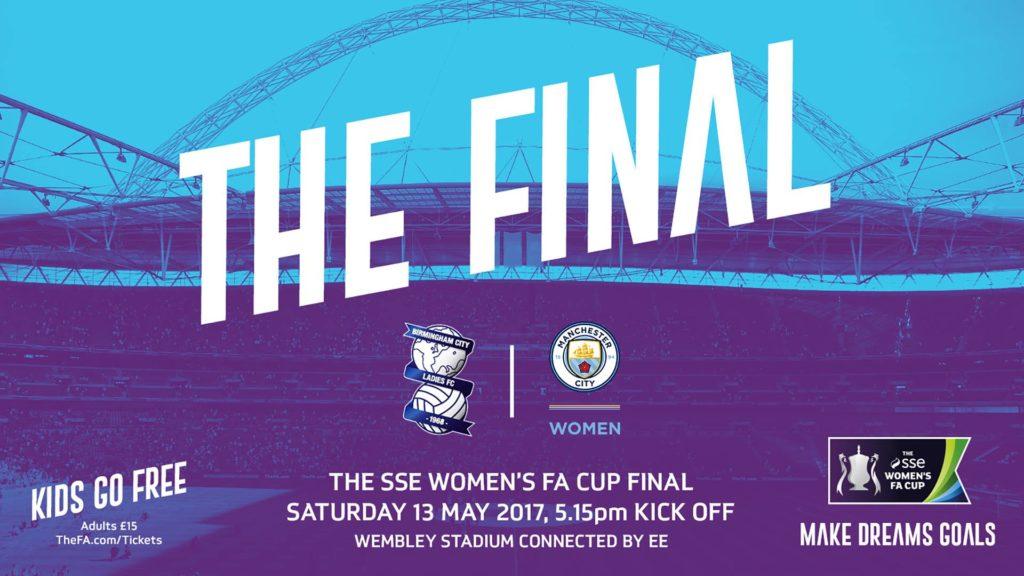 Women's FA cup final