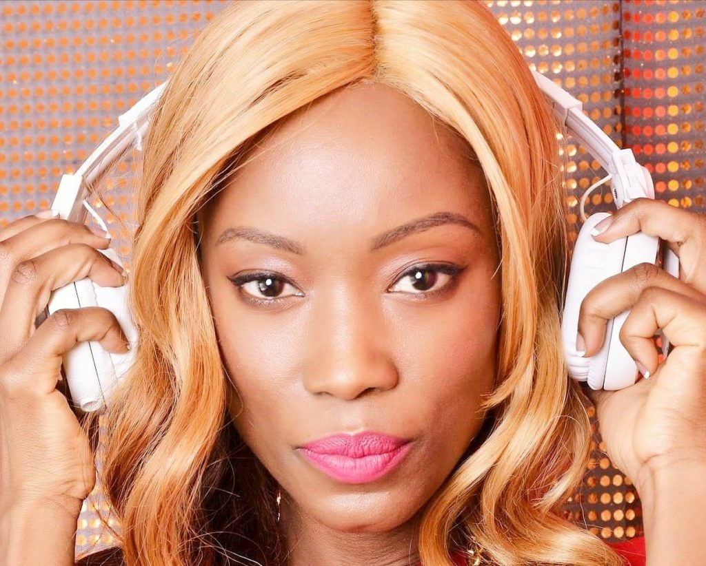 Who Is DJ China L'One And Why You Should Care