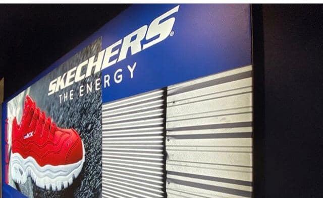 Skechers is launching in MILTON KEYNES