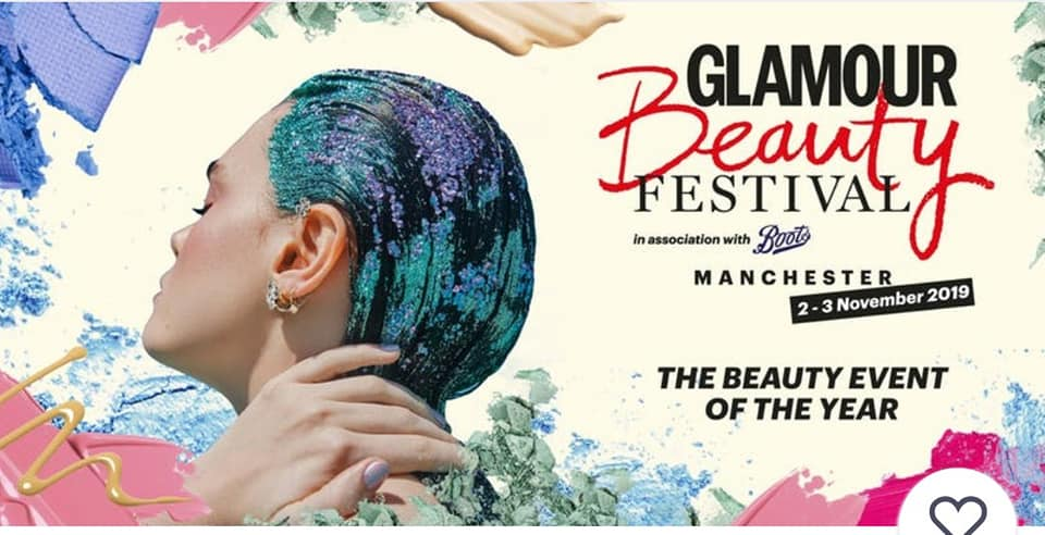 Glamour Beauty Festival in association with Boots – MANCHESTER