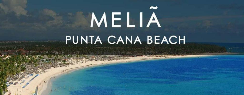 Punta Cana Beach – DOMINICAN REPUBLIC