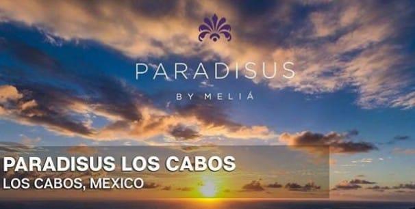 Los Cabos – MEXICO