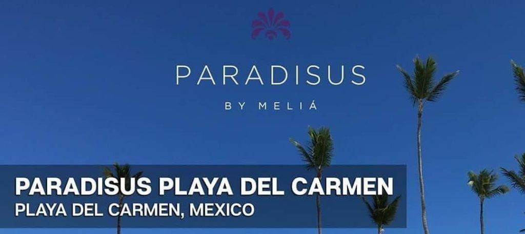 Playa Del Carmen – MEXICO