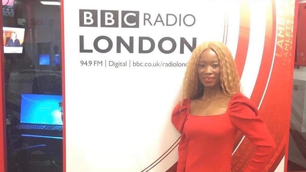 BBC Radio London – International Woman's Day – 2020
