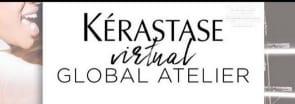 Kerastase Virtual Global Atelier – Zoom