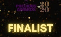 Creative Business Of The Year 2020 – Finalist