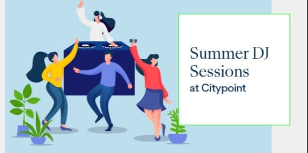 Summer Session at City Point